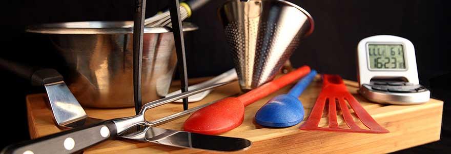 Vente achat articles et ustensiles cuisine for Specialiste ustensile cuisine