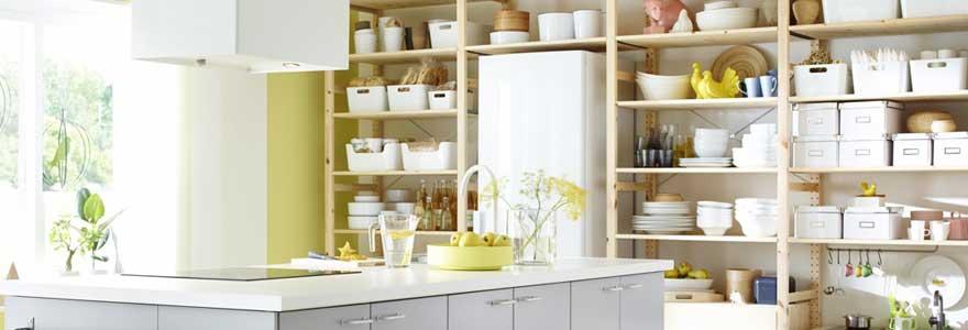 Ustensile de cuisine les bons ustensiles indispensables for Organiser ses placards de cuisine