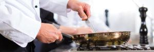 métier de cuisinier