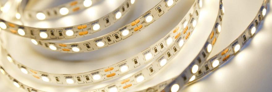 bandeau LED