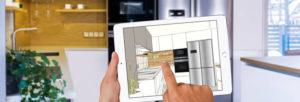 Mobilier de cuisine en ligne