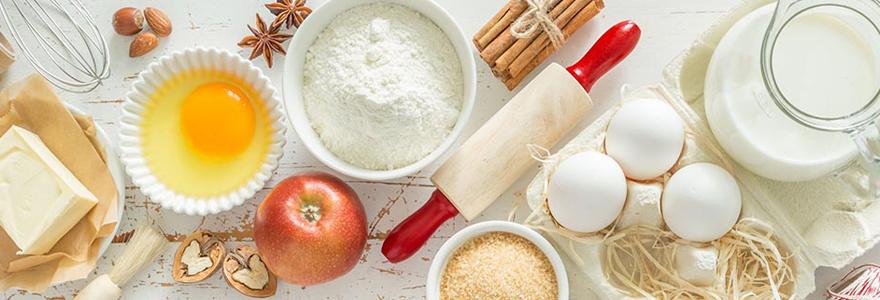 ustensiles indispensables pour bien pâtisser