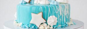 Décor de gateaux et de cupcakes