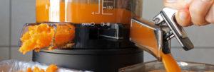 Opter pour un extracteur de jus vertical
