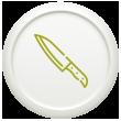 Couteau ceramique